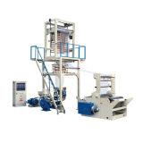 Machine de soufflement de feuille de plastique pour la machine de soufflement de film de sac de T-shirt de PE de sacs