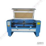 Machine de laser de découpage de textile de machine de gravure de laser de CO2 de fournisseur de la Chine
