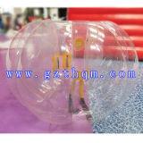 Прочный корпус парк развлечений шарик надувной мяч бампера и взрослых бампер мяч надувной мяч бампера