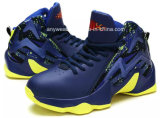Nuevo diseño de calzado deportivo de zapatillas hombre zapatillas de baloncesto (932)