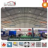 25X40m Abdeckung-Ereignis-Festzelt-Zelt mit Glaswand für Golf-Sportereignis