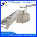 Industrielle Edelstahl-Nahrungsmitteltrocknende Maschine mit Heißluft-Zirkulation