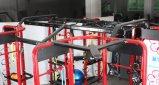 Equipo suntuoso del edificio de carrocería de Crossfit del equipo del ejercicio (BFT-3601)