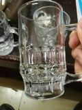 高品質のガラスコップのビールのジョッキのガラス製品Sdy-J00130