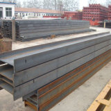Segnale d'acciaio laminato a caldo dal fornitore Ipeaa80 di Tangshan
