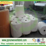 PP Nonwoven Fabric en PVC Nonslip PP diseño de uso