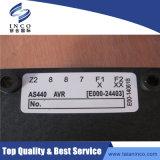 Como440 Fase única do gerador sem escovas AVR regulador de voltagem automático