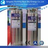 Verkaufender horizontaler geschweißter kälteerzeugender Spitzenisolierzylinder