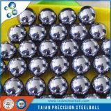 As esferas Magnética de alta qualidade a esfera de aço cromado