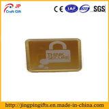 Distintivo personalizzato del metallo di alta qualità da vendere