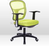 Cadeira usada do escritório da sapata do salto elevado da mobília do salão de beleza da beleza (SZ-OCL002)