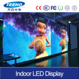 P5 RGB LED Display Screen voor Outside Use met Aluminum Cabinet