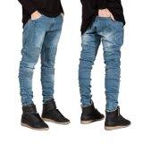 人のジーンズのための13ozデニムファブリック