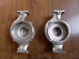정밀도 주물에 의하여 분실되는 왁스 주물 CNC 기계로 가공 수도 펌프 임펠러