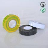 Ruban Isolant PVC adhésif jaune-vert (130Z)