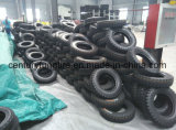 台湾の品質の点Emark ISO9001が付いているレトロのオートバイのタイヤ