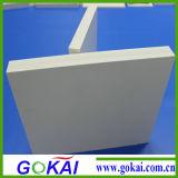 Vente en gros à haute densité de panneau de faisceau de mousse de PVC
