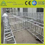 Алюминиевая ферменная конструкция освещения этапа конструкции системы ферменной конструкции