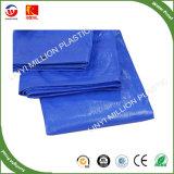 China PE Tarp Cobrir Factory, revestido de HDPE Tarp tampa da máquina