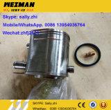Refroidisseur huile moteur 13024128 pour chargeuse à roues Sdlg LG936