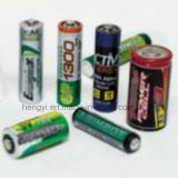 Shrink-Hülsen-Kennsatz für das Batterie-Verpacken (Belüftung-Film)