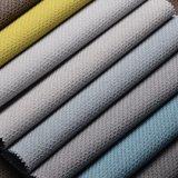 Vendite calde che tingono il tessuto domestico del sofà della tessile della tappezzeria