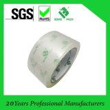 Stickness alta impermeable cinta transparente de BOPP