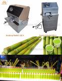 Sumo de cana-de-Açúcar vertical elétrica Cana do extrator da máquina de sumos