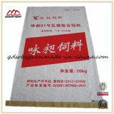 China bildete neuen materiellen verpackenpp. gesponnenen Beutel für Zufuhr