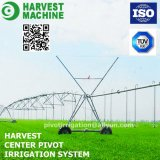 Equipamento da irrigação da exploração agrícola da agricultura do sistema de irrigação Center do pivô