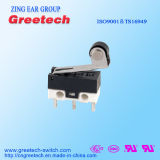 Micro- van de Elektronika van de Levering van de Fabriek van het Oor van Zing MiniatuurSchakelaar voor Muis