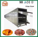 Ligne Nuts de production alimentaire et dessiccateur Nuts de machine de séchage