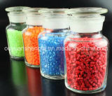 Korrels van pvc van het Plastic Materiaal van de Verkoop van de Prijs van de fabriek de Hete voor Kabel