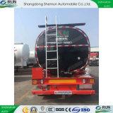 Shengrun Brennstoff/Öl/Diesel-/grober/Flüssigkeit-/Asphalt-Transport-Becken-Tanker-Schlussteil