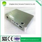 Китайского производства индивидуальные высокой Precison ЧПУ обработки деталей
