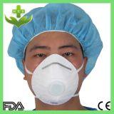 Maschera di protezione respiratoria della polvere a gettare di N95 Earloop