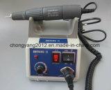 Motor eléctrico dental del micr3ofono del maratón de Saeyang