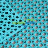 Couvre-tapis en caoutchouc /Drainage d'Anti-Bactéries expédiant le couvre-tapis de Deckrubber/couvre-tapis extérieur antidérapage d'étage