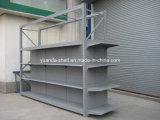Multifunctional Supermarché Rack de stockage pour l'affichage et le stockage