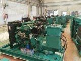 중국 고명한 상표 공장 직접 공급 Atttactive 가격을%s 가진 베스트셀러 200kw Cummins 디젤 엔진 발전기 세트