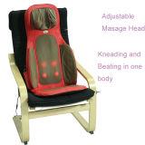 Massager battente & d'impastamento multifunzionale del corpo dell'ammortizzatore di massaggio
