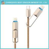Mikro-Typ c-Kabel USB-3.1 für Android mit magnetischem Adapter