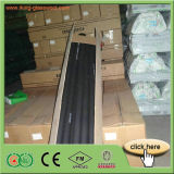 Aislante termal elastomérico del caucho de espuma