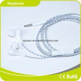 Telefone móvel Design ergonômico Estéreo Baixo de potência Confortável Longo uso de fone de ouvido com smartphone