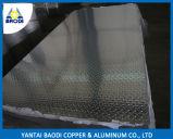 Het hete Verkopende Aluminium betreedt de Prijs van de Plaat, de Plaat van de Controleur van het Aluminium