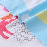 China-Fabrik Manuacture verschiedenes Entwurfs-Baumwollbettwäsche-Set