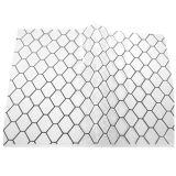 Pour salle blanche en vinyle PVC antistatique ESD mur rideau de grille