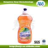 2015년 레몬 자연적인 집중된 항균 Dishwashing 액체