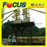 China-Superqualitätsautomatische konkrete stapelweise verarbeitende Pflanze Hzs35