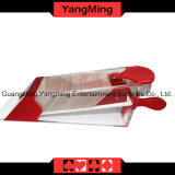Acrílico Half Lungny Dealer Shoes (YM-DS02)